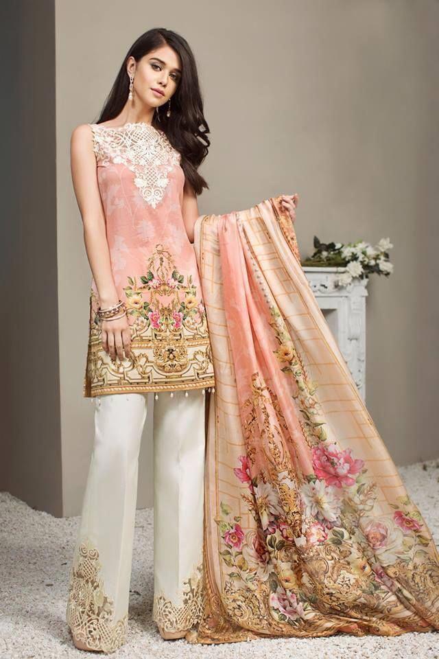 Starts Tomorrow, Exclusive Pakistani Dresses Exhibition!