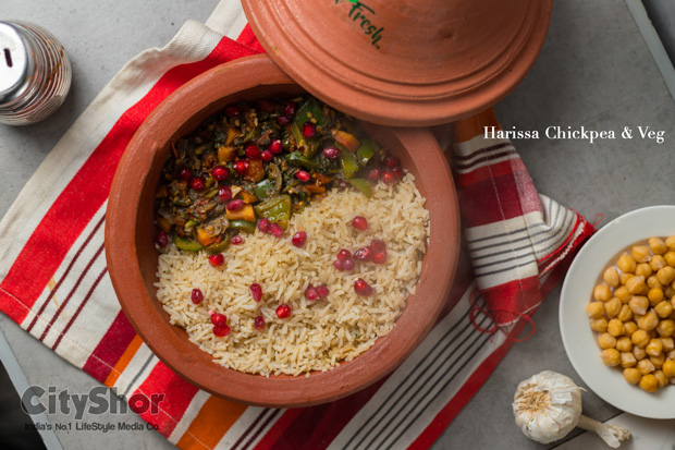 1st time ever | Winter Tagine Festival at Instaa Fresh
