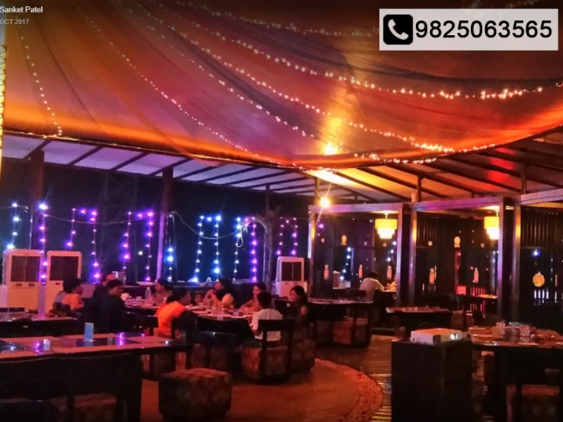 Exclusive couples only New Year Party @Spices n Herbs G'nagr