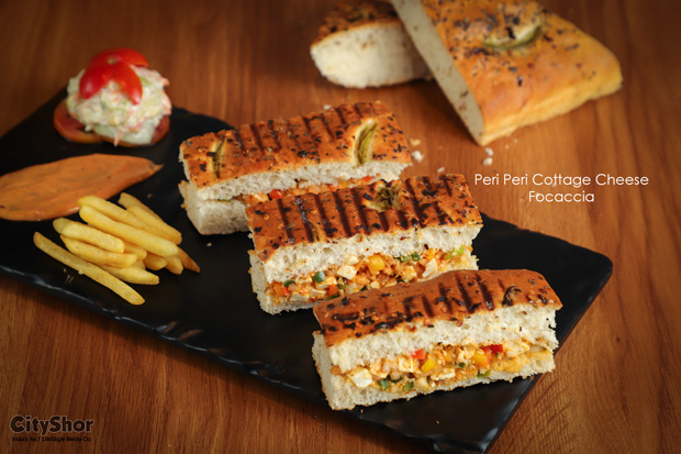 10 highly recommended dishes at Cafe Rebus