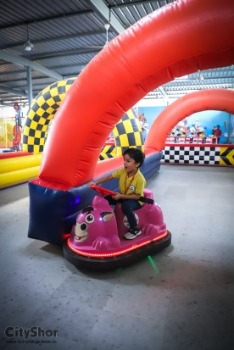 Fun zone- Games worth ₹300 for free | 11-12 Dec