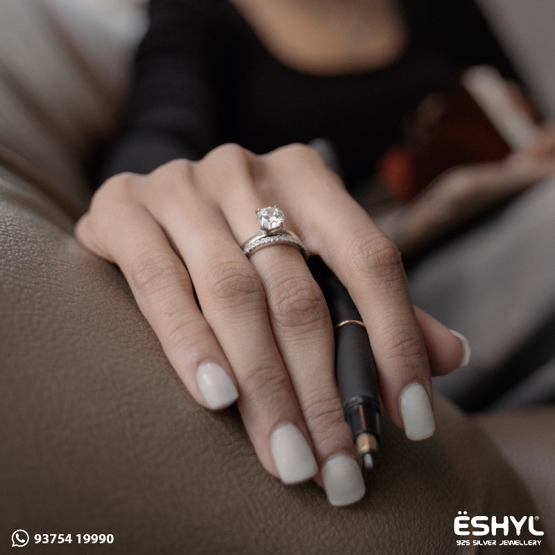 Everyday Jewellery by Eshyl - #WearItAlways