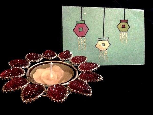 Ivy Aura Diwali Exhibition