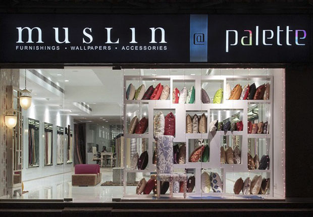 Muslin Palette A store for your beautiful home