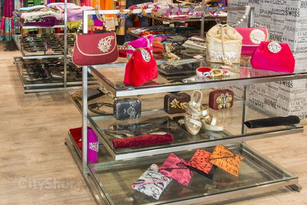Blush | Fashion Store