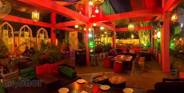 Best Veg Restaurants In Koregaon Park Pune