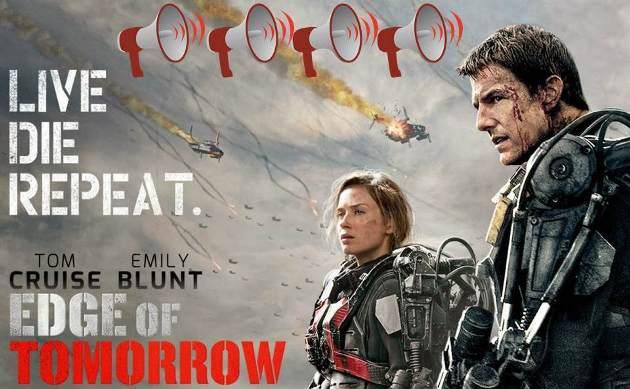 Movie Review | Edge of Tomorrow