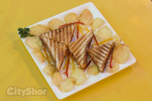 Arabian Nights Cafe | Good food, friends & fun