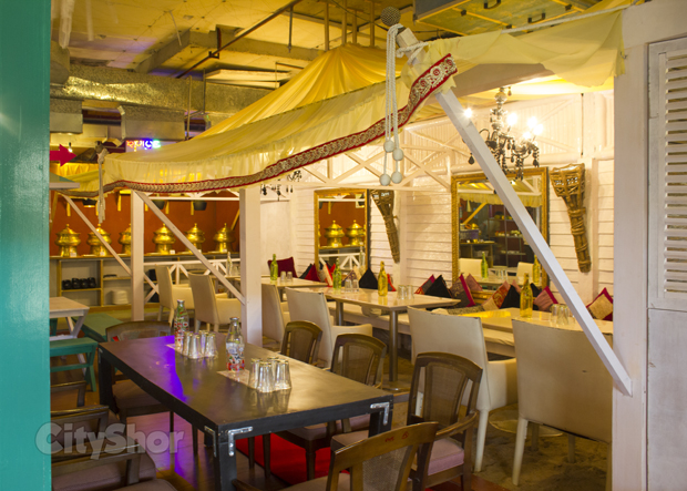 Le Chowk - New Resto in Ahmedabad