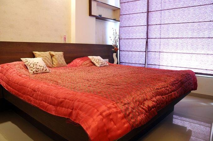 krutika shah   interior designer  keep it simple