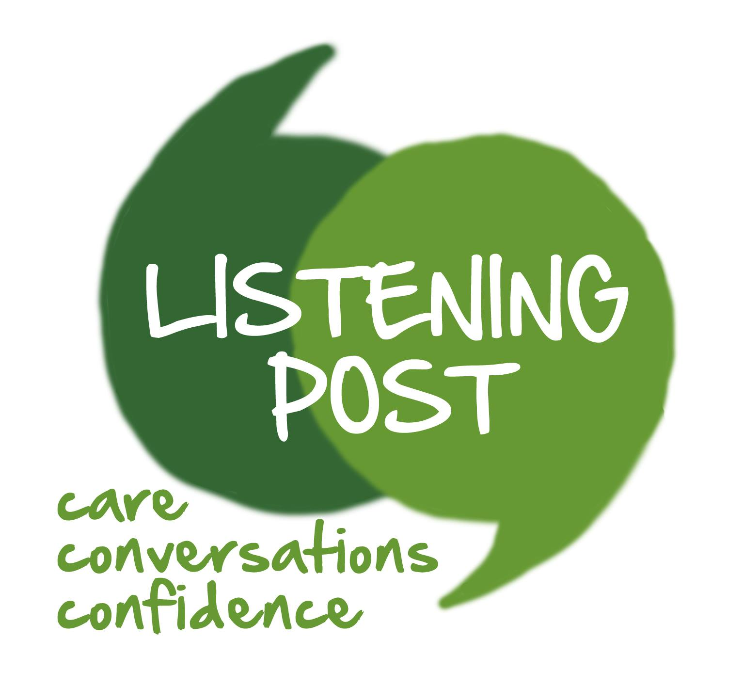 Listening Post: A Talking Space