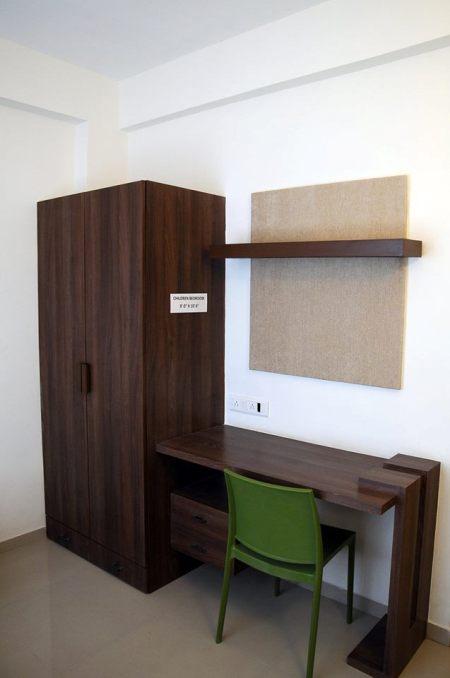 Krutika Shah - Interior Designer 'Keep it Simple.'