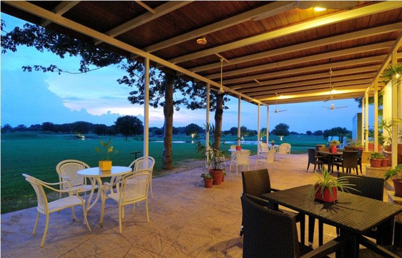 Kenvsille Golf Club Ahmedabad