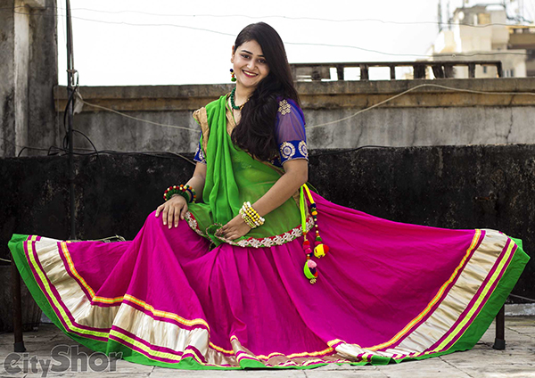 Kalpana Shah - Clothing and Accessories label