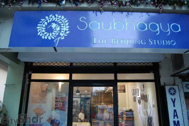 Saubhagya Bedding Studio Ahmedabad