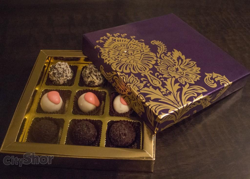 Turquoise Villa - Sweets & Desserts