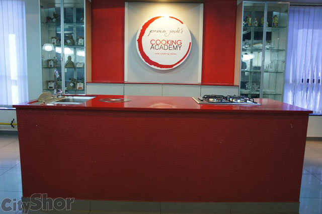 Pranav Joshi Cooking Academy