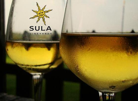 Sula Fest 2014 at Sula Winery