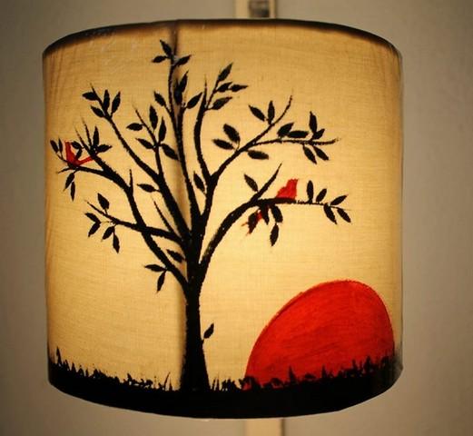 Lamp shades from bhila chic lamp shades from bhila aloadofball Gallery