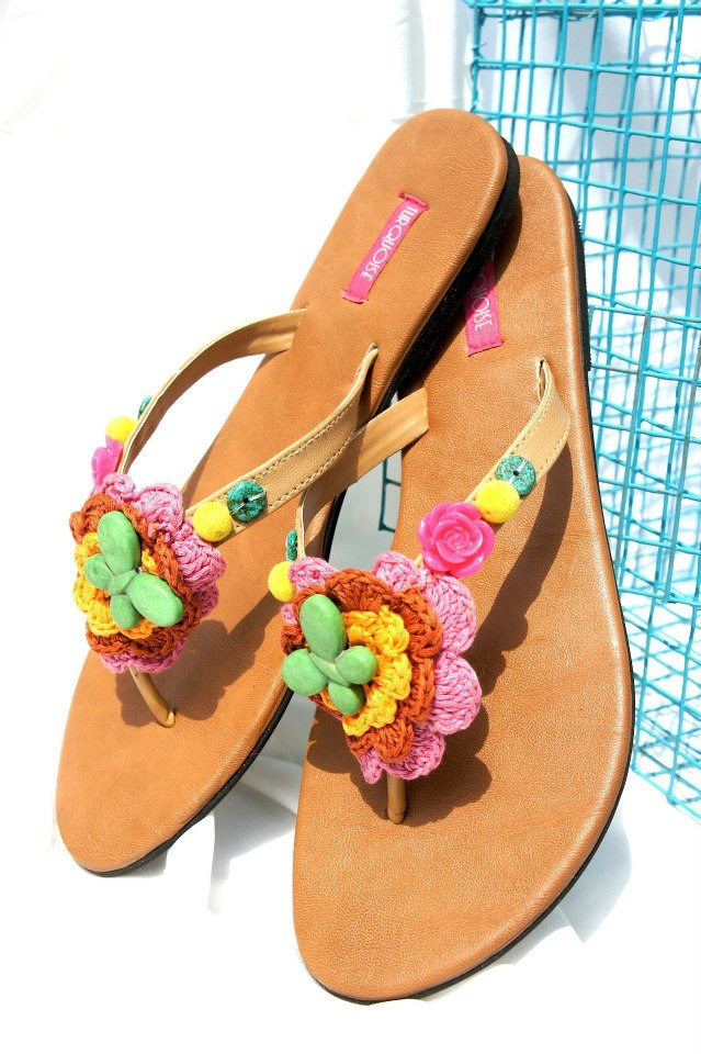 Turquoise Footwear Ahmedabad