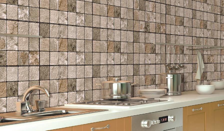 Matt & Rustic series from Bombay Tiles
