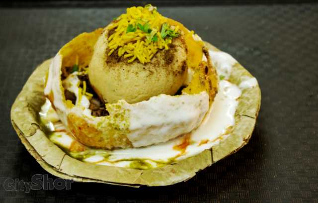 Jalebi Junction : Flavorful Goodness!