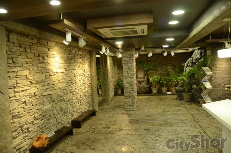 Flex Stone Gallery Ahmedabad