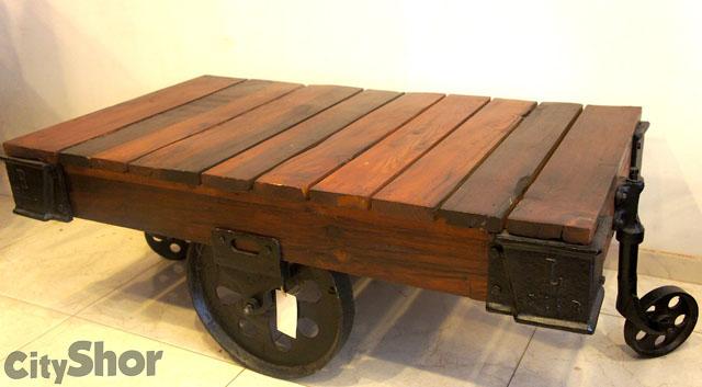 Vintage Woodcrafts