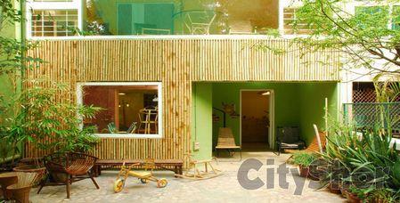 Bamboo Canopy Ahmedabad