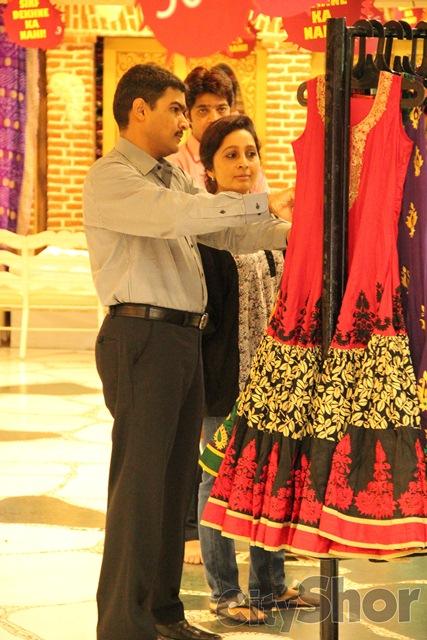 Deepkala Silk Heritage - CG Road- Ahmedabad