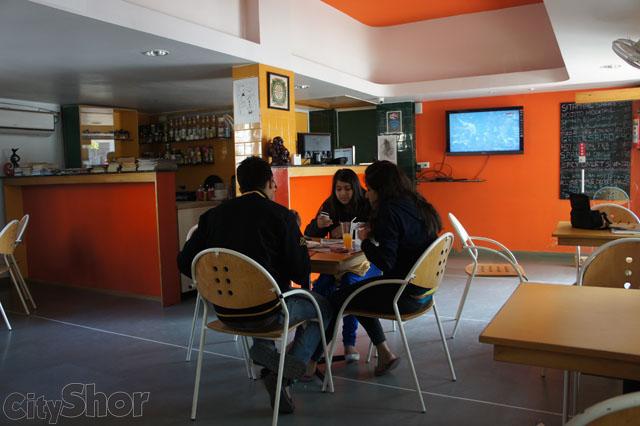 Sandwichworkz Cafe Ahmedabad