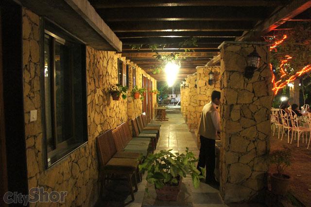Fresh Roast Cafe Ahmedabad