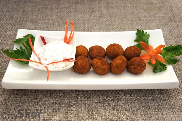 Canvas Restaurant Ahmedabad