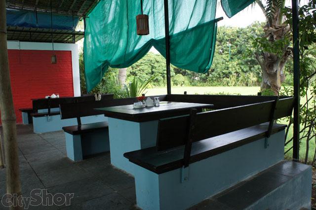 T3 Cafe Ahmedabad