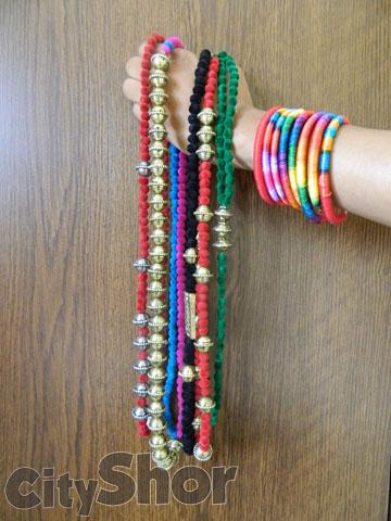Junkyard - Fashion Accessories