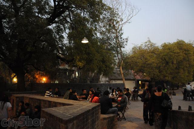 Zen Cafe Ahmedabad