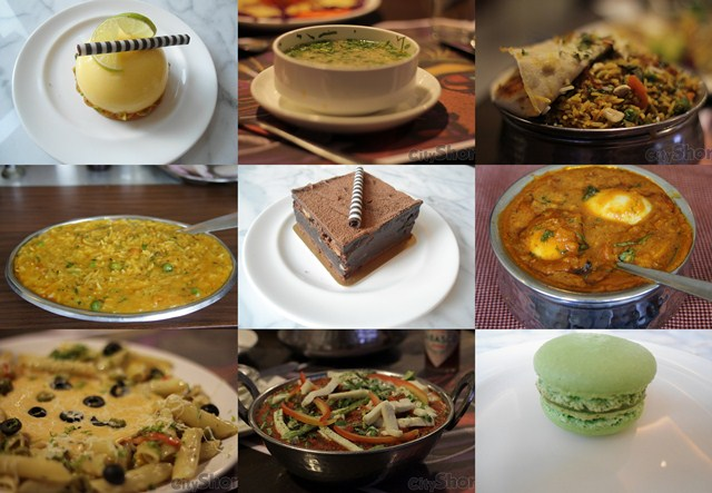 Food at Midnight in Ahmedabad