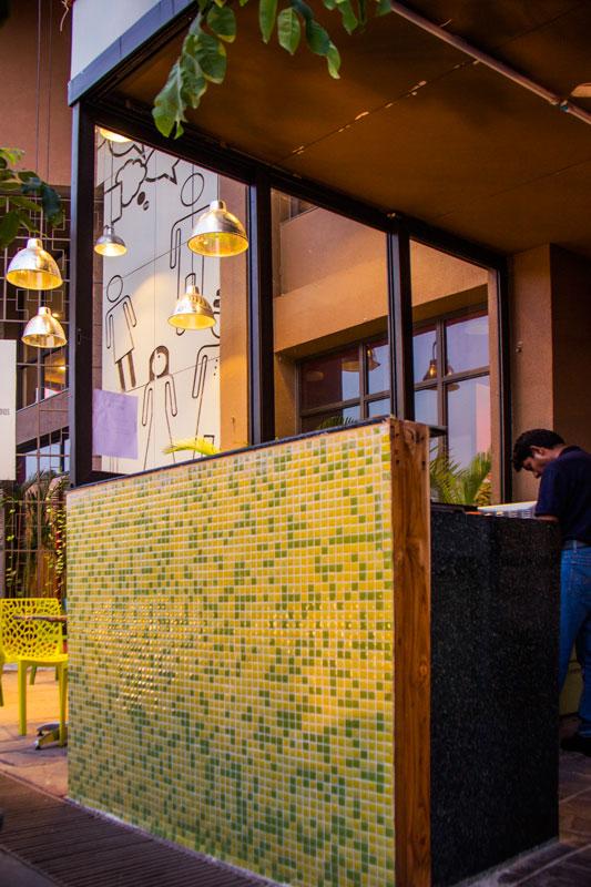 Cafe Le Rendez-Vous Ahmedabad