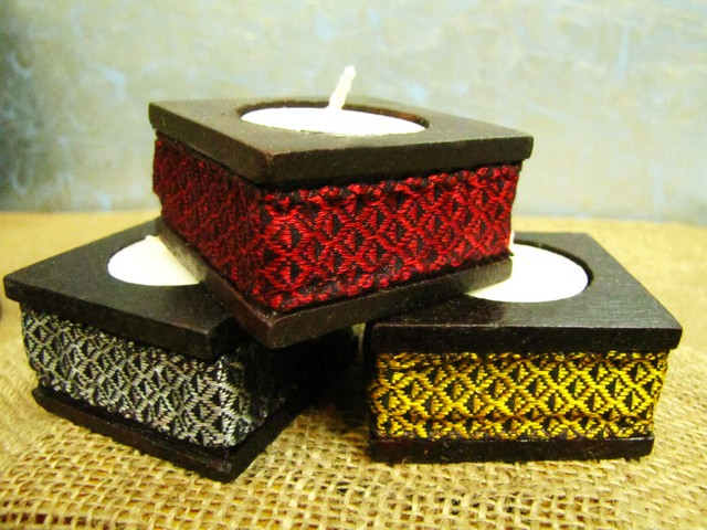 Home Decor With An Ethnic Twist By Craft Village India