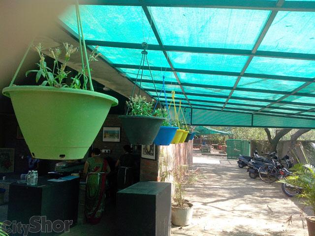 Chauraha Cafe Ahmedabad