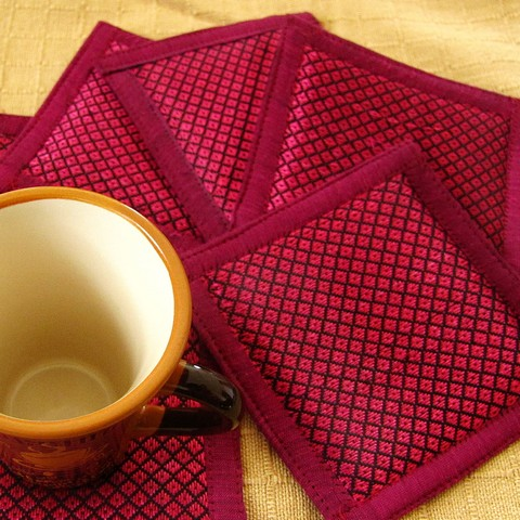 Home Decor with an ethnic twist by Craft Village India !!
