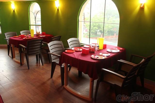 La Bella Chicken Restaurant Ahmedabad