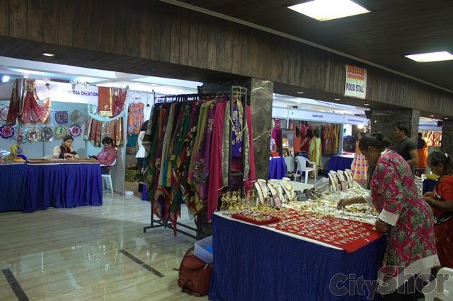 Aspirations Exhibition Ahmedabad