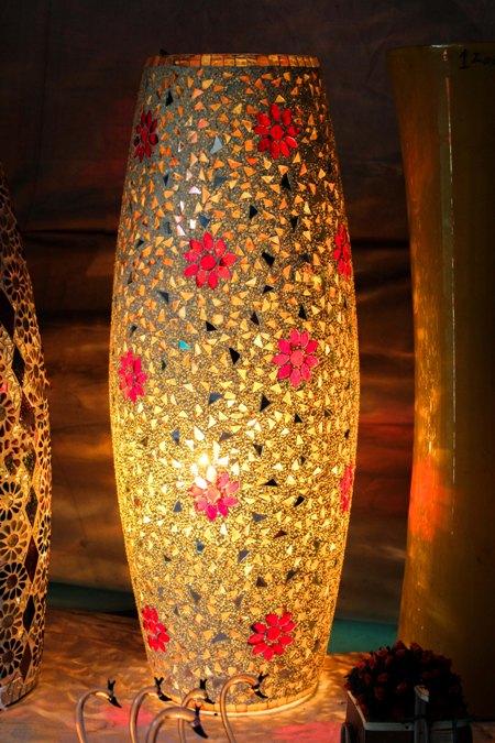 Handmade Lamps - Beautiful and Aesthetic!