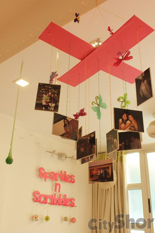 Sparkles n Scribbles Ahmedabad
