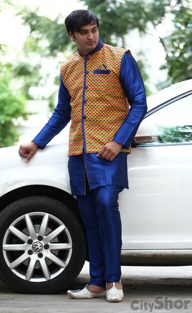 Colors - Men Clothing