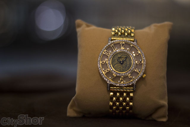 Marigold Designer Watches Ahmedabad