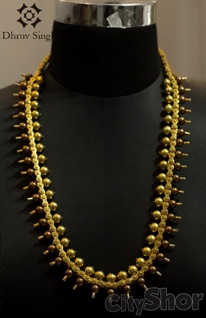Dhruv Singh Designer Jewelry ahmedabad
