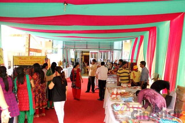 Rakhi Mela Ahmedabad