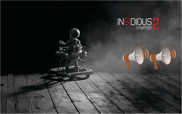 Insidious 2 Movie Review